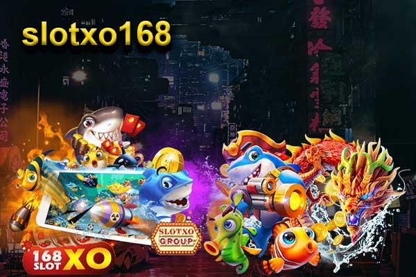 slotxo168
